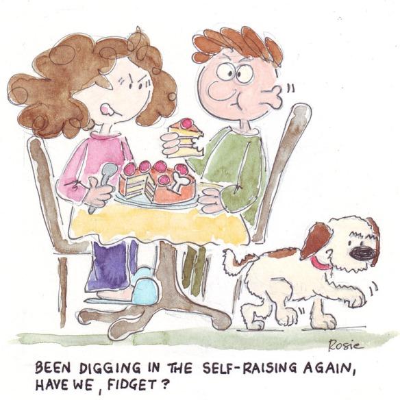 selfraising