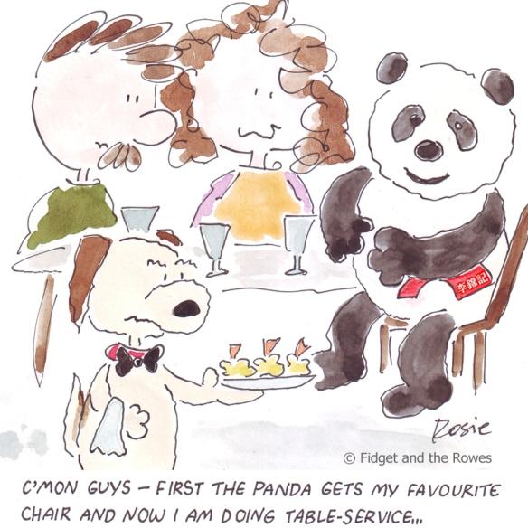 LKK panda 1