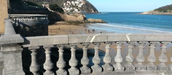 La Concha San Sebastian
