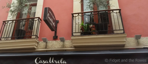 Casa Urola