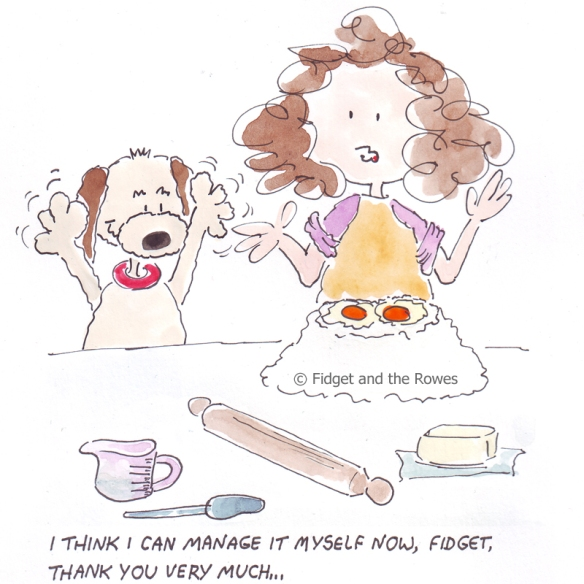 canapes, tartellette, salatini, amuse bouche