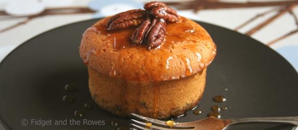 rum cake