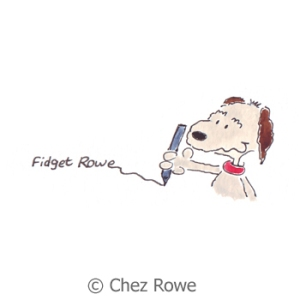 How to Contact The Rowes