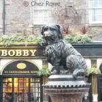 Edinburgh Bobby