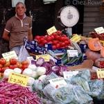 Mercato Frutta e Verdura Catania